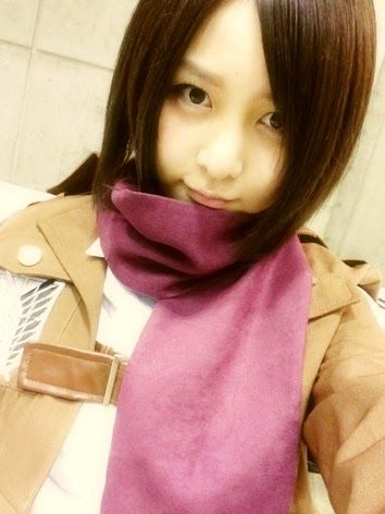 Attack on Titan photo1