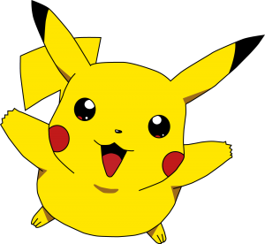 24. If a Pikachu from Pokemon Yellow is uploaded in Pokemon Stadium, it is spoken by Ikue Ohtani and has unique sound effects.