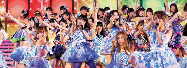 AKB48 2013 Manatsu no Dome Tour DVD & Blu-Ray Released on December 18th