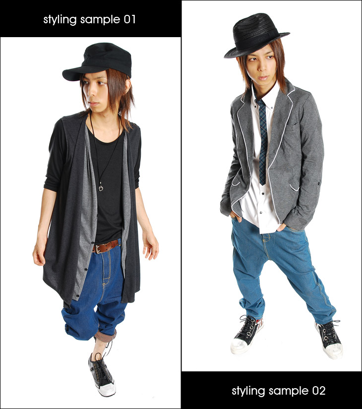 A Beginners Guide To Japanese Fashion Subcultures For Guys From Japan Blog