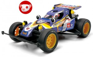 Tamiya Mini 4WD Limited Edition – Year of the Rat Model