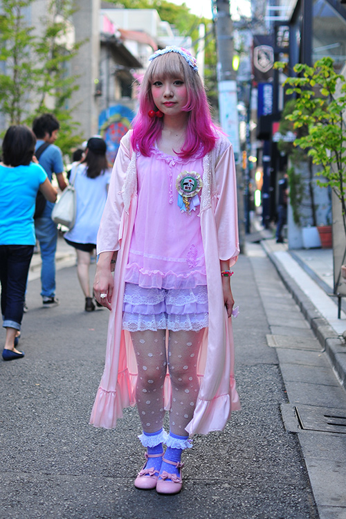 A Beginners Guide To Japanese Fashion Subcultures For