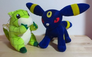 The Rarest Pokemon Plush Toys: Pokemon Plushies Among the Most Famous Plushies in the World