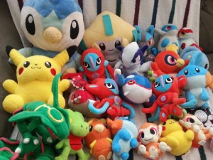 The Rarest Pokemon Plush Toys: The Rarest of All Pokemon Plush Toys
