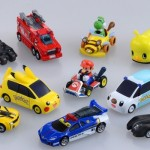 Dream Tomica Series