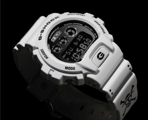 One Piece G-Shock Premium Edition Watch
