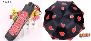 Akatsuki Umbrella