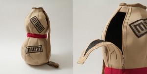 Gaara Gourd Bag
