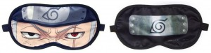 Kakashi Hatake Eye Mask