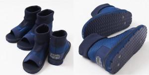Naruto Sandals