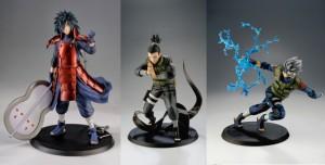 Tsume – X-tra + High Quality Statues (HQS)