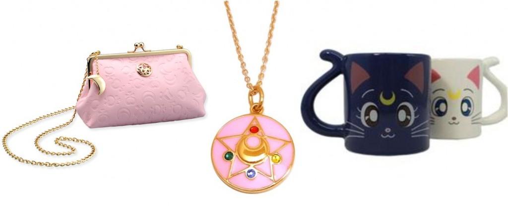 Sailor Moon Image Header