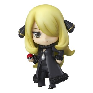 Pokemon Center Nendoroid Cynthia1