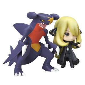 Pokemon Center Nendoroid Cynthia2