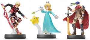 Amiibo Figures: Waves 3 & 4 (Nintendo)