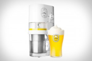 Kirin Battery Powered Frozen Beer