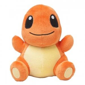 Pokemon Center Pokedoll Series Charmander Plush Toy