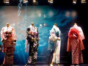 Popular Places to Get Kimono and Yukata
