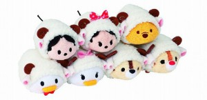 Sheep based Tsum Tsum
