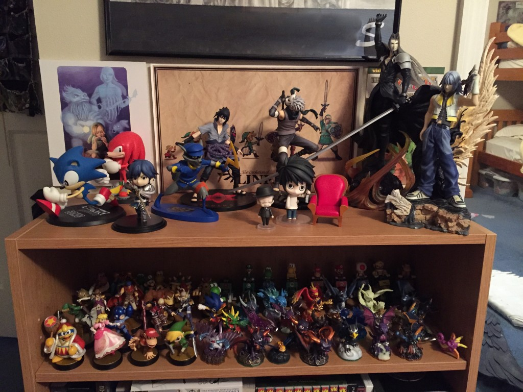Action Figures 101: What you need to know about Basic Figurine Care