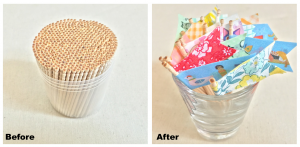 Washi Tape Parties and Presents