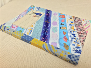 Washi Tape Craft Ideas for Scrapbooks, Photo Albums and More