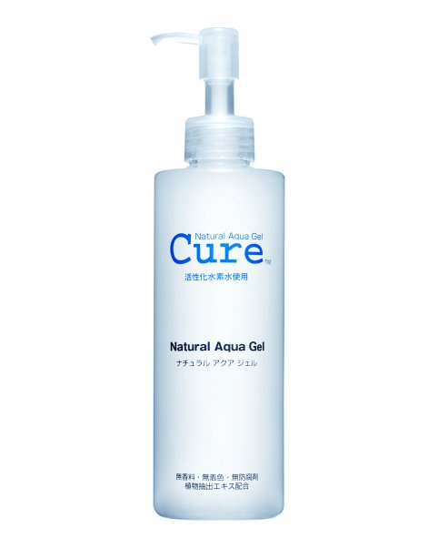 cure natural solution