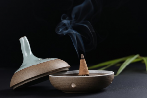 Best Japanese Incense Brands: Shoyeido