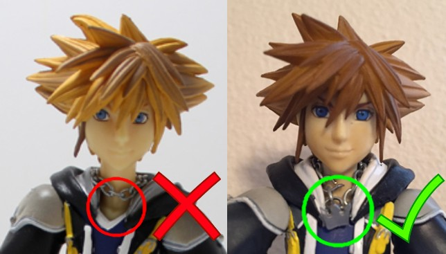 Bootleg Figures Found Out! How to Avoid Fake Figures | FROM JAPAN Blog