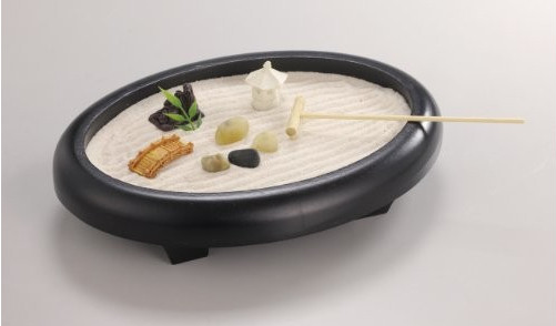 5 reflections on why you need a desktop zen garden | from japan blog,