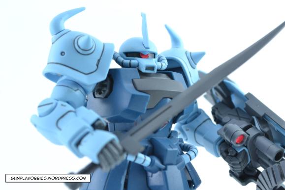 Gundam Figurine