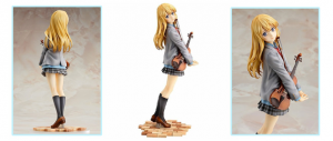 Good Smile Company – Your Lie in April - Kaori Miyazono 1/8 Complete Figure