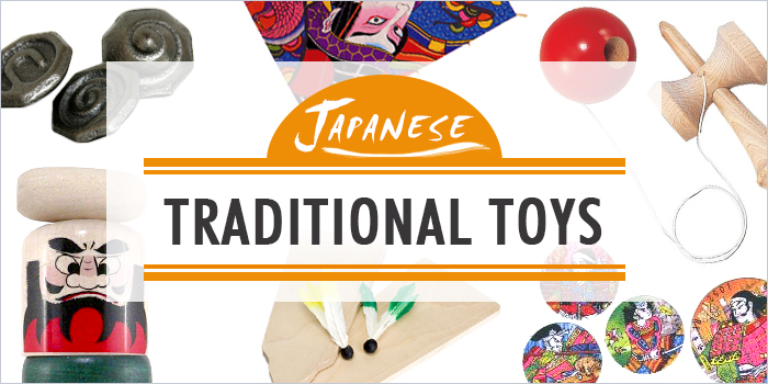 7 Timelessly Traditional Japanese Games and Toys