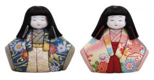 Kimekomi Dolls