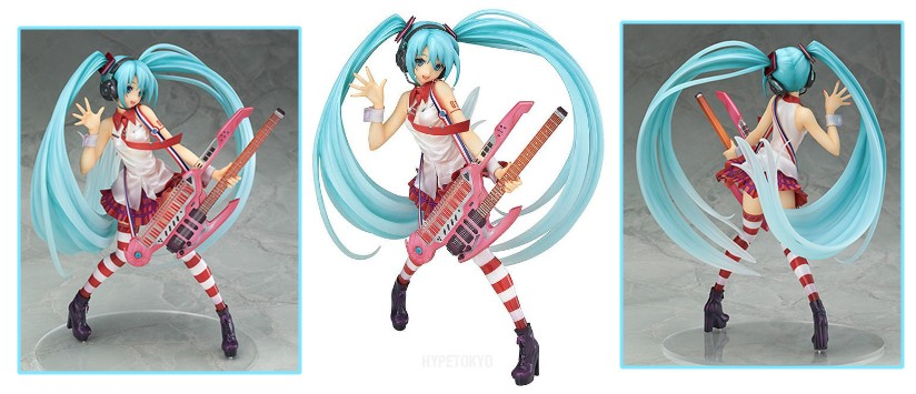 Character Vocal Series 01 Miku Hatsune Greatest Idol