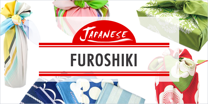 Japanese Furoshiki: One Cloth… Endless Possibilities