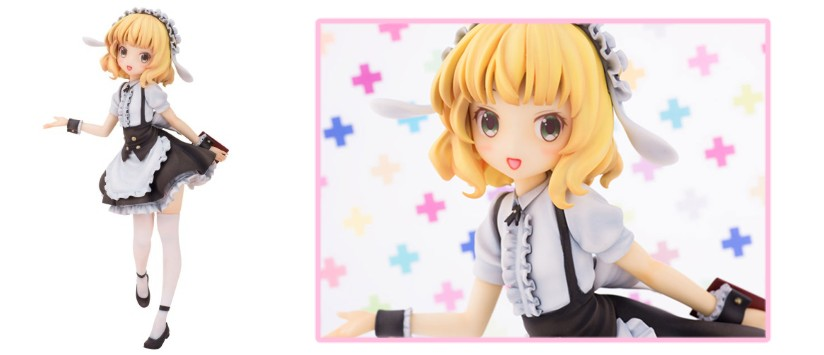 FunnyKnights - Is the Order a Rabbit?? - Syaro 1/7 Complete Figure