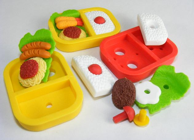 Iwako Bento Box