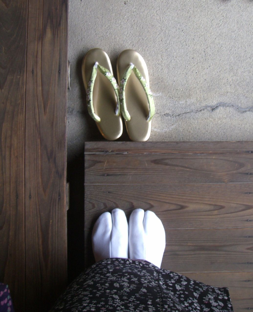 Japanese Sandals What You Need To Know About Geta Amp Zori