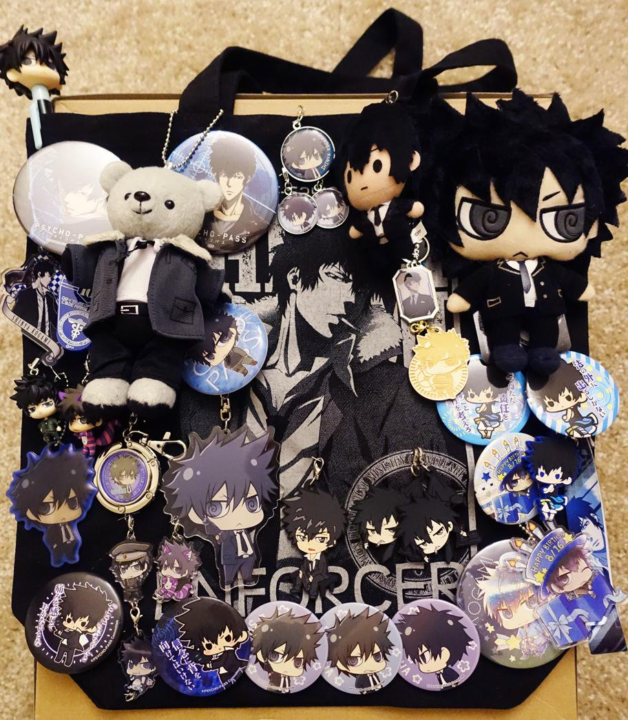 "Ita Bag Obsession: Carry Your ""Painful"" Otaku Devotion ..."