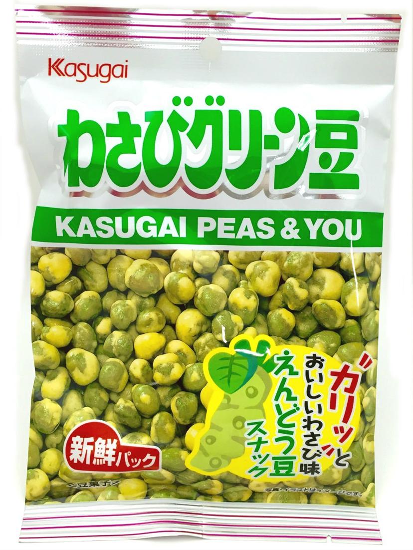 green mame wasabi