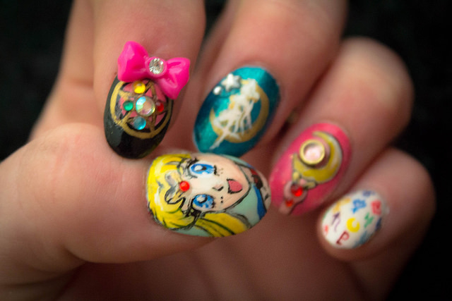 ita nails