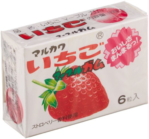 Marukawa Bubble Gum