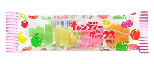Mochi Candy