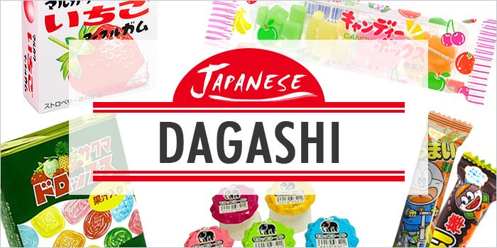 dagashi