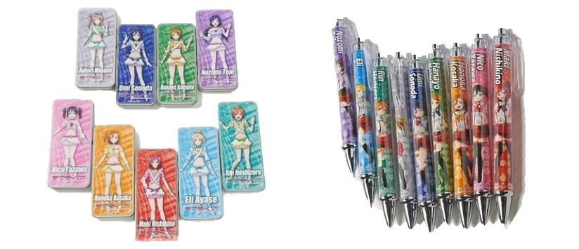 love live pen