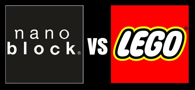 nanoblock vs lego