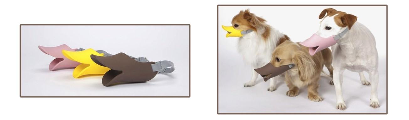 Oppo Quack Dog Muzzle