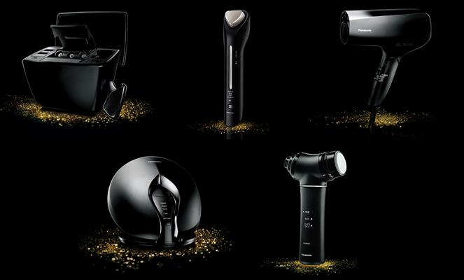 Panasonic Beauty Premium Series