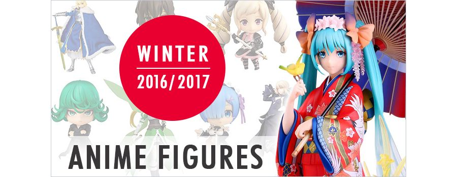Winter Figures